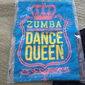 Zumba Tops and pants